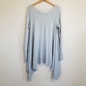NWOT Urban Outfitters Sweatshirt Tunic Dress M